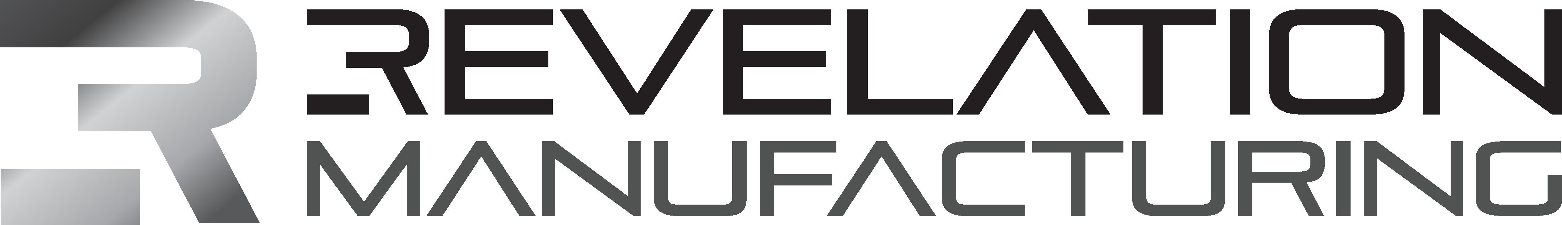 Revelation Manufacturing Logo